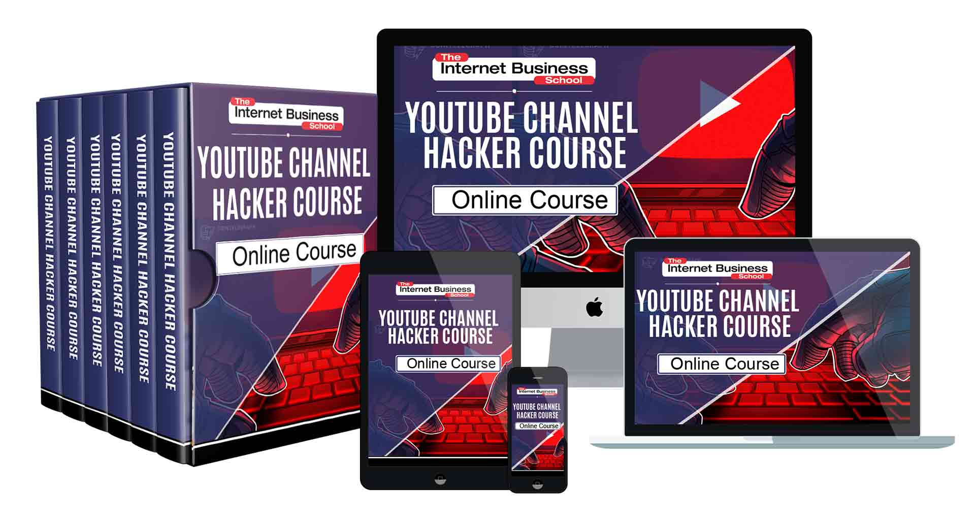 YouTube Channel Hacker Course - Cotswold Websites