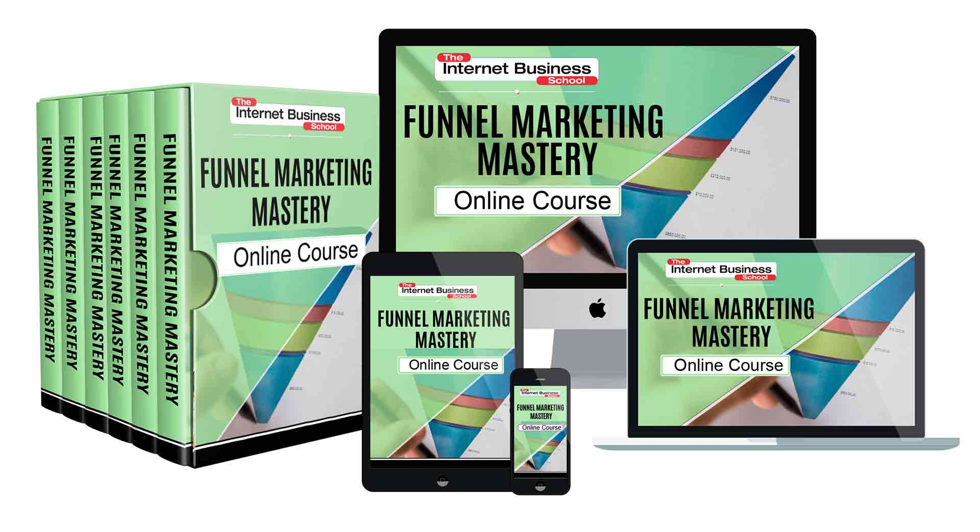 Funnels Marketing Course - Cotswold Websites