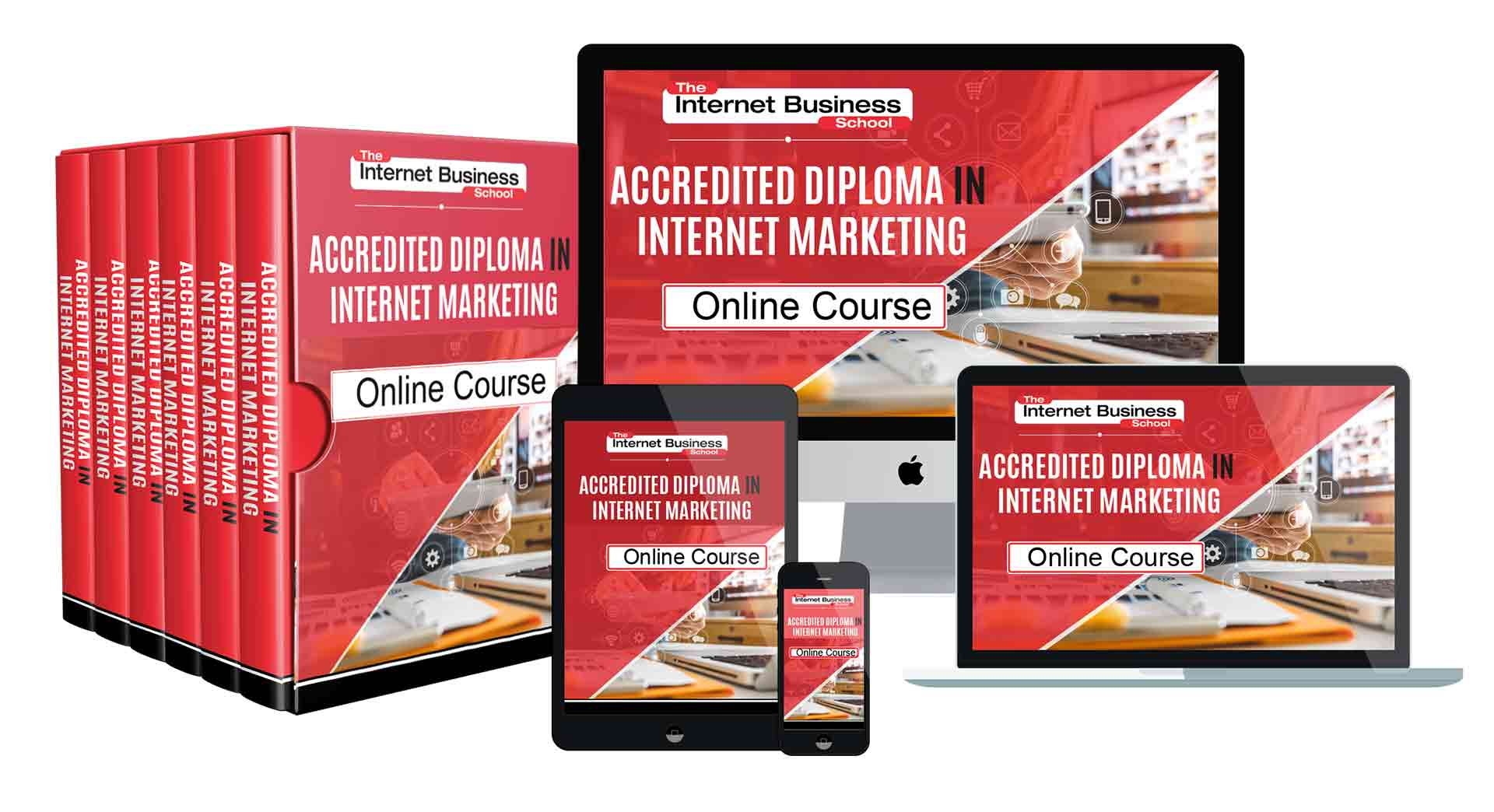 Internet Marketing Diploma - CPD Accredited - Cotswold Websites