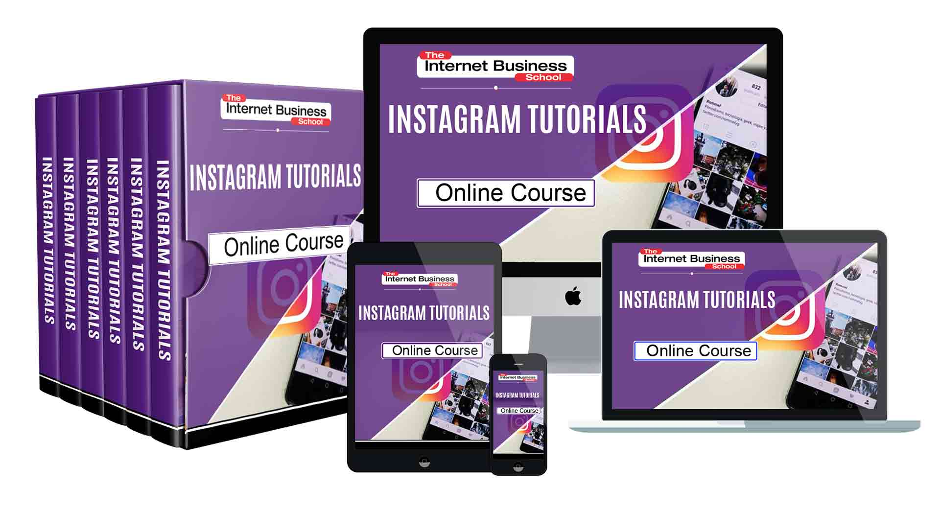 Instagram Marketing Tutorial - Cotswold Websites