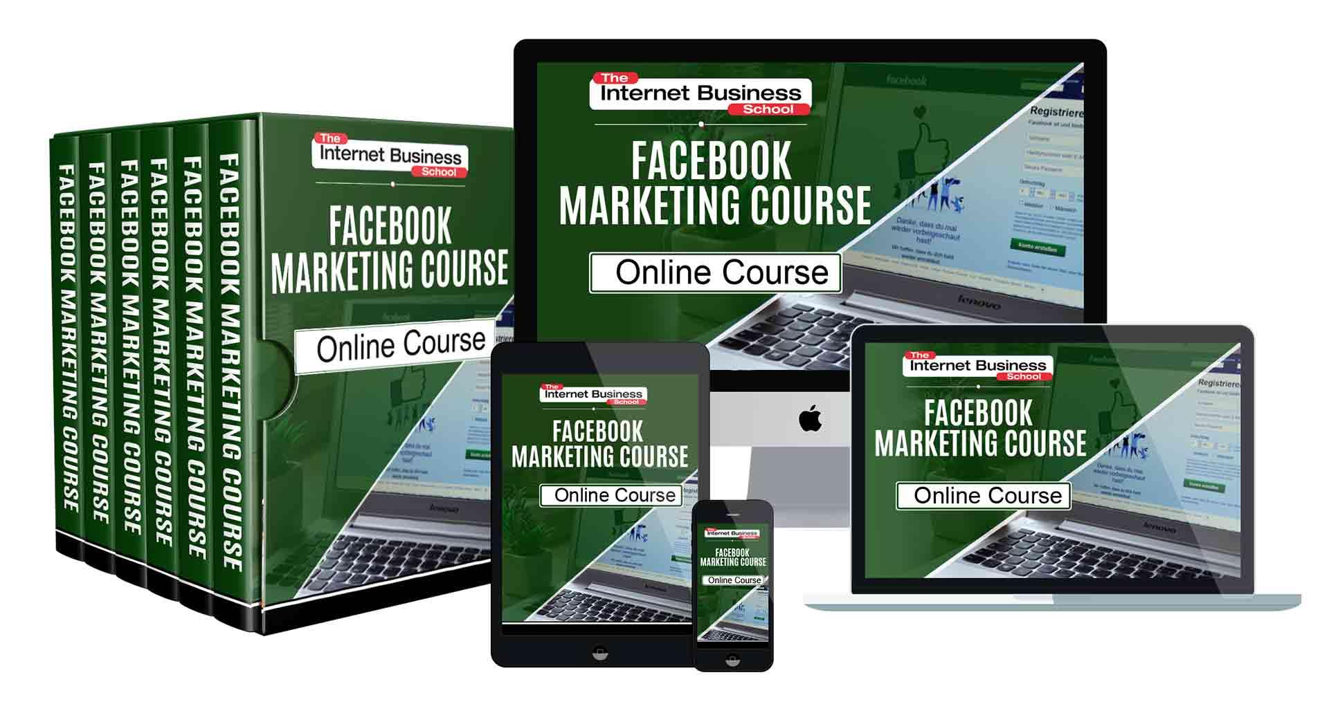 Facebook Marketing Course - Cotswold Websites
