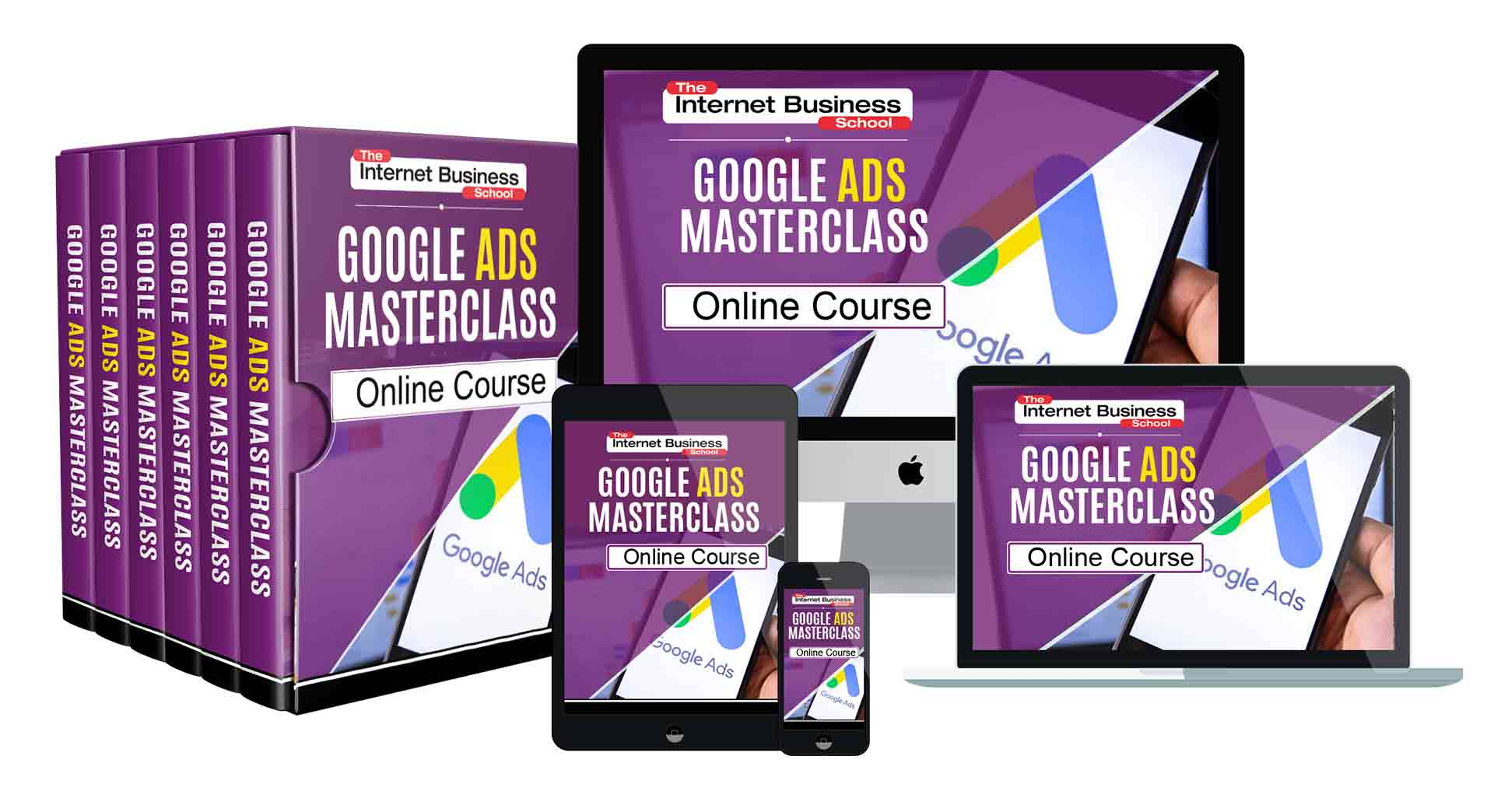 Google Ads Masterclass Training Course - Cotswold Websites