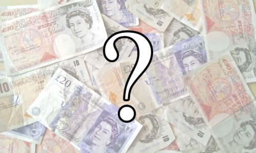 How Much Does A New Website Cost? - Cotswold Websites, Web Design In Gloucestershire