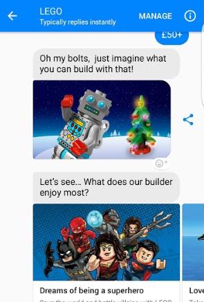 Lego Chabot Ralph