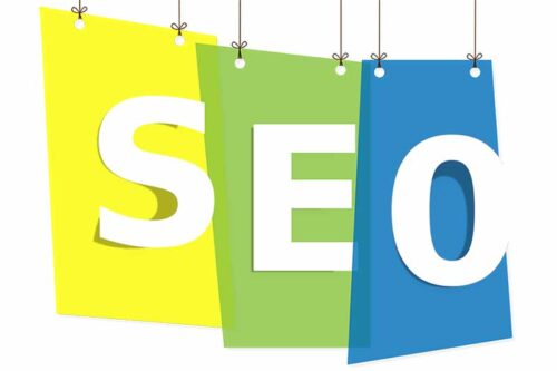 SEO Agency - Cotswold Websites